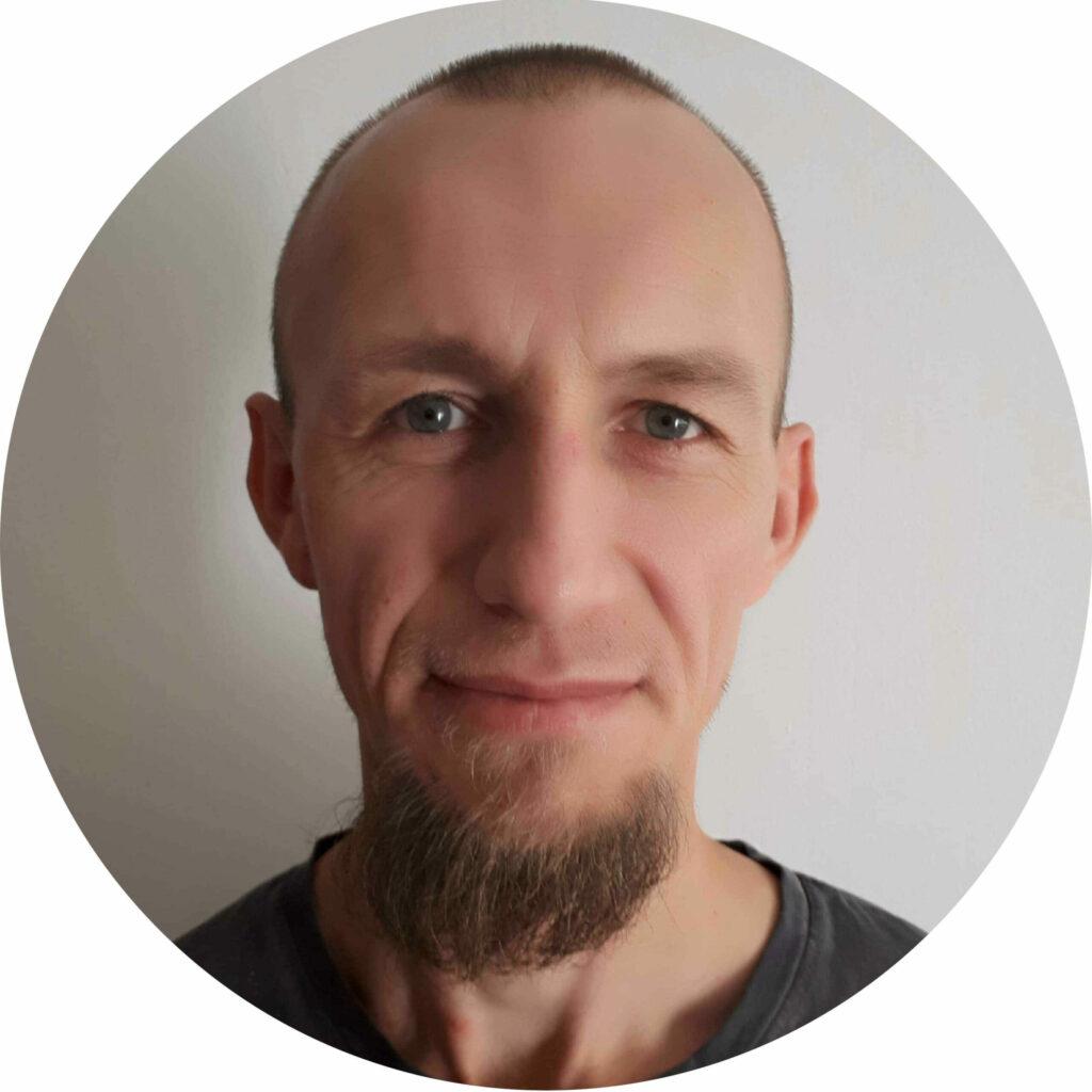 Jarek Specjalista Zumax.co