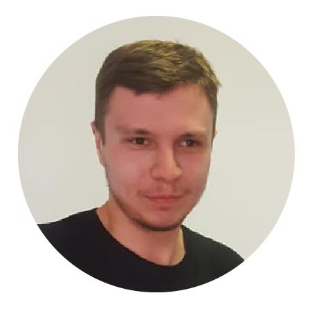 Michał Menadżer ds. logistyki Zumax.co