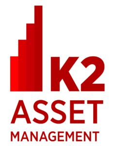 Logo K2 Asset Management | Zumax.co