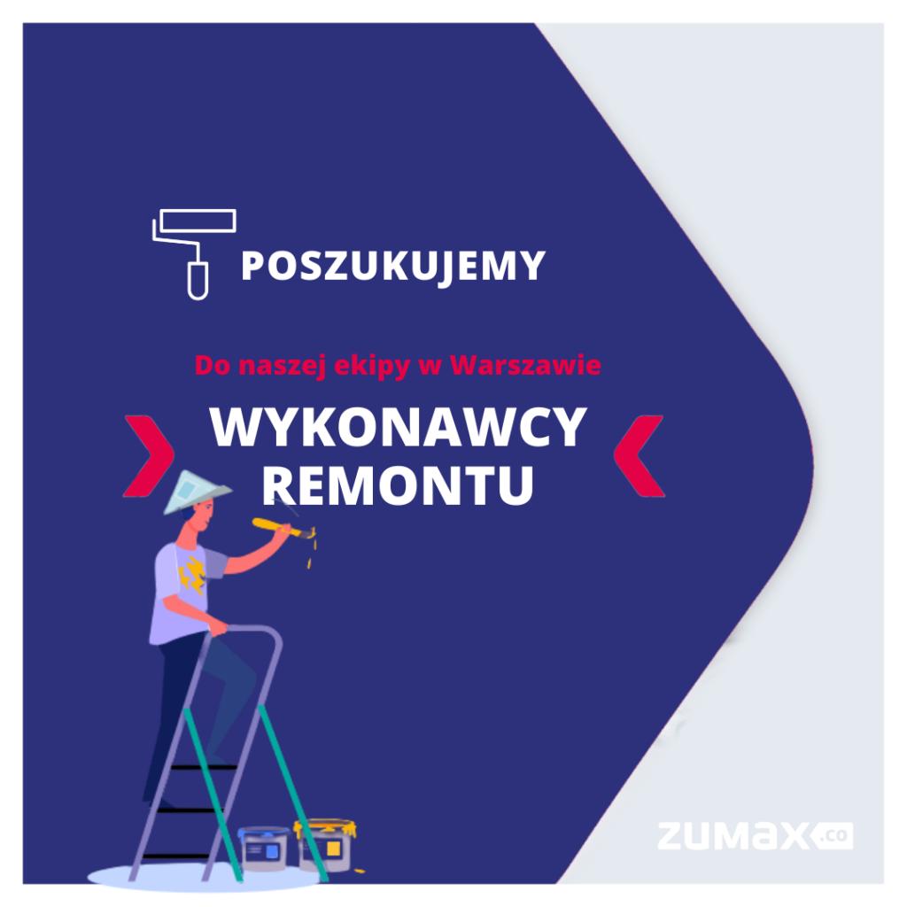 praca Zumax.co