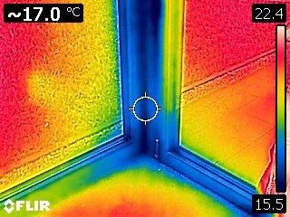 Zumax.co Badanie kamera termowizyjną