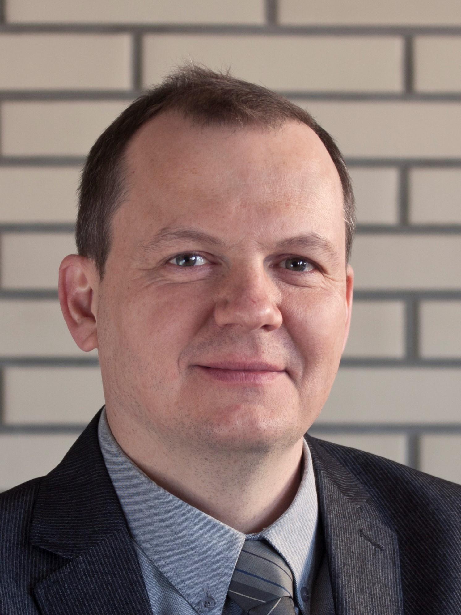Roman Tereszczak